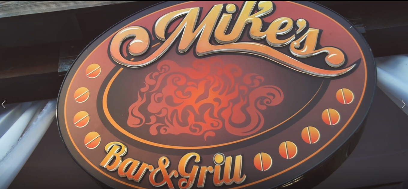 Mike Grill & Pub